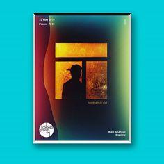 Day 240 Personal account: @ravi2rty //> #poster #365project #365 #postereveryday #designeveryday #graphicdesign #illustrator #graphic #vector #creative  #instaart #graphics #designer #vectorart #digitalart #branding #gradient #artoftheday #photoshop #typography #print #logos  #abstract #wallart #coloredglasseson <//