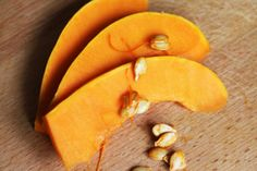 Pumpkin seed slice – Recipes – Bite