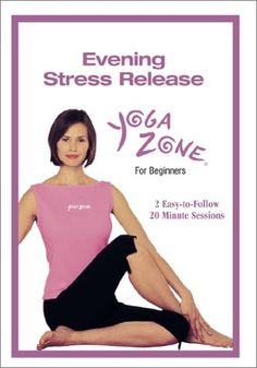 Yoga Zone - Evening Stress Release for Beginners * Want additional info? Click on the image.