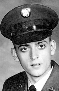 Virtual Vietnam Veterans Wall of Faces | CLARENCE E BAKER | ARMY