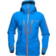 Norrøna Lofoten Gore-Tex Pro Shell Jacket - Women's Available Colors / Styles Outdoor Wear, Lofoten, Sport Motivation, Gore Tex, All Fashion, Skiing, Jackets For Women, Product Development, Casual