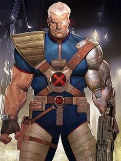 "Cable is a fictional character that appears in comic books published by Marvel Comics. The character first appeared in ""The New Mutants"" (March … Cable Marvel, Marvel X, Marvel Heroes, Cable Xmen, Jean Grey, Dead Pool, Comic Books Art, Comic Art, Comic Pics"
