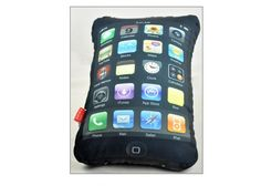 Siempre Quise Uno: Almohada iPhone - Kichink!