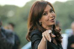 Argentina: Cristina Fernández de Kirchner se lanza al Senado