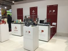 Parfum&Projet welcomes you at HOMI Milan untill Monday