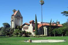 SJSU. I loved attending San Jose State.