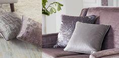 Lustro Fabrics from Studio G