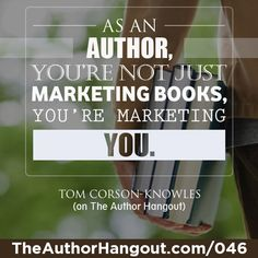 "Ep 046: ""Book Marketing Success""   Book Marketing Tools Blog"