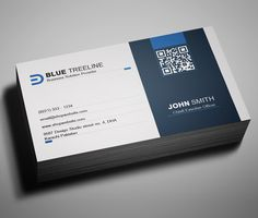 50 best free psd files for designers 16 business cards free modern business card psd template freebies graphic design junction flashek Images
