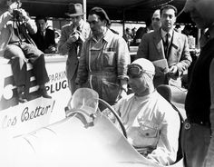 1950 Fangio British GP