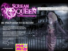 Scream with a Queen