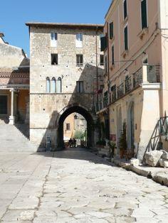 terracina (latina) italie