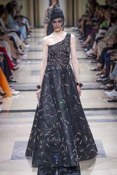 Giorgio Armani   Haute Couture - Autumn 2017   Look 33