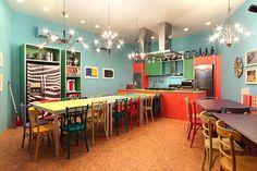 Cozinha Funcional -Guto Requena & Mauricio Arruda & Tati (5) by ::Brastemp::, via Flickr