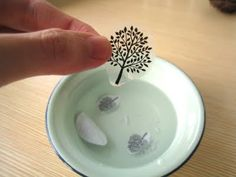 Craft Geek DIY: How to Print on Glass Jars