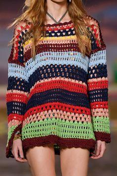 Tommy Hilfiger at New York Fashion Week Spring 2016 - Details Runway Photos