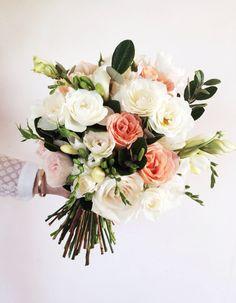Bouquet by Kate Dawes Flower Design, Brisbane