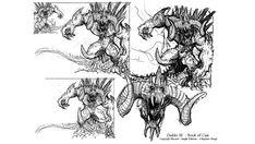Enjoy a selection of original Sketches by JB Monge for Diablo III: Book Of Cain. Jean-Baptiste Monge is a French Illustrator, author, painter since Character Designer, John Howe, Art Hub, Jean Baptiste, Angels And Demons, Dark Fantasy Art, Great Artists, Book Art, Concept Art