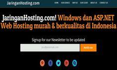 Rekomendasi untuk Cloud Dedicated Server Terbaik dan Termurah di Indonesia langsung saja ya ke jaringanhosting.com. Hosting dapat dikatan sebagai sewa server. Hosting ini dapat digunakan untuk apa saja, seperti untuk tempat membuat website, untuk vps atau virtual private server, vpn, untuk akun ssh juga bisa. Hosting dari jaringanhosting.com ini berbasiskan ASP.NET dan windows. Terbaik dan termudah di Indonesia, selain itu jaringan hosting ini sudah memiliki rekomendasi dari pihak Microsoft.
