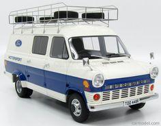 Ford Transit MK 1 (1:18) Premium ClasiXXs