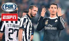 Real Madrid vs. Juventus va en vivo por Fox Sports y ESPN. Imagen: EFE