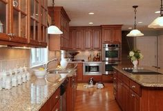 Kitchen Cabinet Ideas , 16 Top Merrilat Kitchen Cabinets : Merillat Classic Kitchen