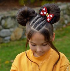 25 Easy Wacky Hairstyles for School Girl, Below, I have compiled 25 easy and wac. - 25 Easy Wacky Hairstyles for School Girl, Below, I have compiled 25 easy and wacky hairstyles for s - Cool Hairstyles For Girls, Easy Hairstyles For School, Cute Girls Hairstyles, Pixie Hairstyles, Wacky Hairstyles, Beautiful Hairstyles, Formal Hairstyles, Natural Hairstyles, Wedding Hairstyles