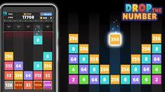 Game xếp hình là một trong những thể loại game giúp con người rèn luyện trí não, kích thích óc tư duy, ngoài ra còn hỗ trợ người chơi giết thời gian lúc rảnh rỗi. Và đây cũng là một trong những trò chơi gây cảm giác nghiện bởi luật chơi tuy đơn giản nhưng […] Bài viết Tải Drop The Number (MOD Tiền/Booster vô hạn) 1.8.1 đã xuất hiện đầu tiên vào ngày Mới Nhất - Trang download game Mod, Cheats, Hack, GiftCode miễn phí.
