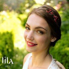 Lila bijoux