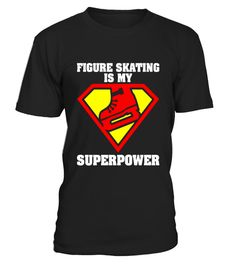 "# Figure Skating Is My Superpower Figure Skating T-Shirt .  Special Offer, not available in shops      Comes in a variety of styles and colours      Buy yours now before it is too late!      Secured payment via Visa / Mastercard / Amex / PayPal      How to place an order            Choose the model from the drop-down menu      Click on ""Buy it now""      Choose the size and the quantity      Add your delivery address and bank details      And that's it!      Tags: This figure skating tee…"