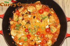 You've got to try this amazing turkey curry! Here best selling cookbook author Dan Toombs aka The Curry Guy shares his family Peshwari turkey curry recipe. Balti Recipes, Turkey Curry Recipe, Best Selling Cookbooks, Indian Food Recipes, Ethnic Recipes, Spices, Drinks, Drinking, Spice