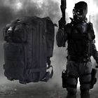 New Outdoor Military Tactical Backpack Hiking Camping Trekking Rucksacks 30L bag