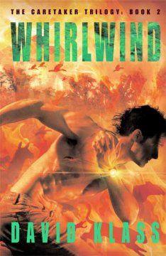 Whirlwind / David Klass