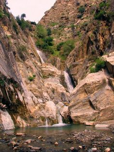 Waterfall in KUNAR Province, AFGHANISTAN  Afghan Images Social Net Work:  سی افغانستان: شبکه اجتماعی تصویر افغانستان http://seeafghanistan.com