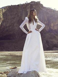 Say yes to the Asos-dress: deze modeketen komt met een betaalbare bruidsmode lijn