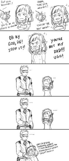 Good 'Ol Overwatch Dump After The Crazy That was The 29th - Imgur