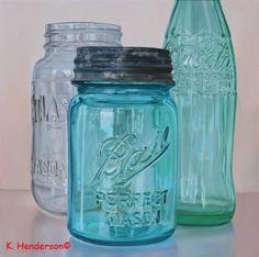 http://fineartoils.wordpress.com/2014/06/05/a-perfect-mason-by-k-henderson/ A Perfect Mason by K Henderson  A Perfect Mason, 30″ x 30″, oil on canvas Photorealism, Hyperrealism, Advanced Higher Art, Painted Jars, High Art, High School Art, Still Life Art, Glass Jars, Mason Jars