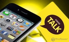 Check out the latest update of #kakaotalk for #iphone, #ipad and #ipod touch -- #ios #apple #app #apps #tech #technology #news #techpins