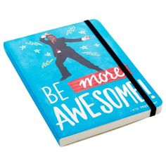 Kid President Be More Awesome Journal
