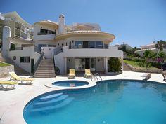 marina de Albufeira  - Exclusive Algarve Villas
