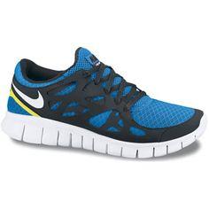 Nike Free Bionic. #Nikefree #trainfree