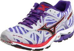 Mizuno Women's Wave Elixir 7 Running Shoe on Sale