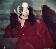 Cartas para Michael: O Rei na Austrália (09)