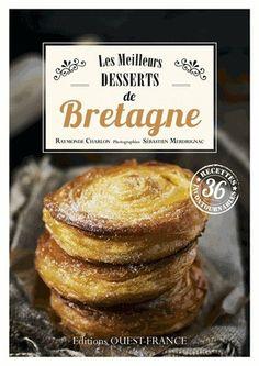 Gâteau Breton, kouign-amman