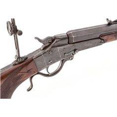 Maynard's Pat. Single Shot Mid-Range Rifle