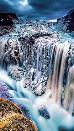 ***GIF***waterfall