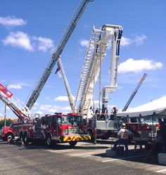 TEEX Municipal Vendor Show will be held Sunday July 23, 2017 at Reed Arena on the campus of Texas A&M University. FarrWest will have be set up near the fire apparatus'. Be sure to come by and see us as we will have a large inventory heavily discounted for this show only! We will have products ranging from swift water & high angle gear to EMS & structure boots. For more information visit…