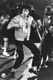 Michael Jackson - Beat It music video Michael Jackson Beat It, Michael Jackson Thriller, Jackson Family, Jackson 5, King Of Music, The Jacksons, We Are The World, American Singers, Music Is Life