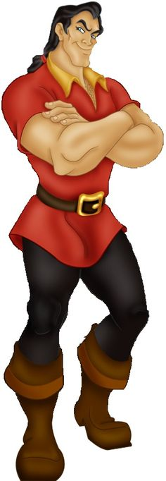 Gaston/Gallery - Disney Wiki