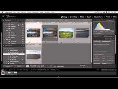 Lightroom CC – Moving Between Lightroom and Photoshop « Julieanne Kost's Blog